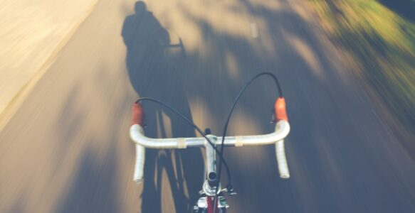 Types of training: Cycling