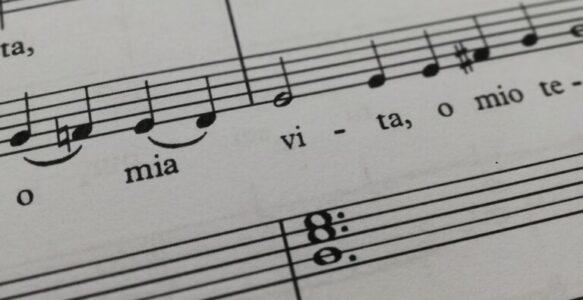 "Classical music inspiration: Monteverdi's ""Pur ti miro pur ti godo"""