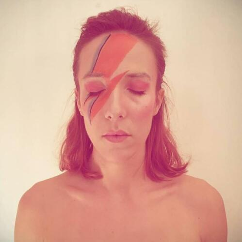 Ziggy Stardust 2019 © Roberta Cortese
